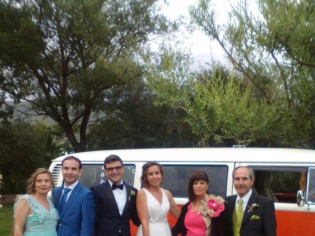La boda de Eva y Daniel en Brañosera, Palencia 13