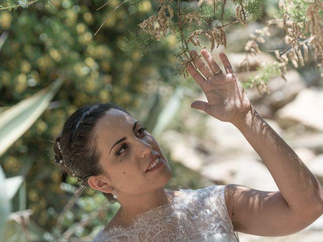 La boda de Jonatan y Priscila en Platja D'aro, Girona 18