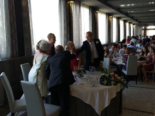 La boda de Pablo y Irene en Granada, Granada 4