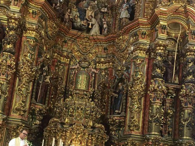La boda de Pablo y Irene en Granada, Granada 1