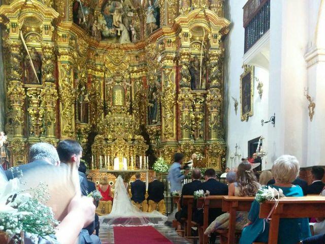 La boda de Pablo y Irene en Granada, Granada 2