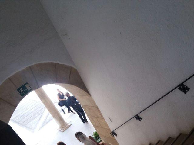La boda de Pablo y Irene en Granada, Granada 6
