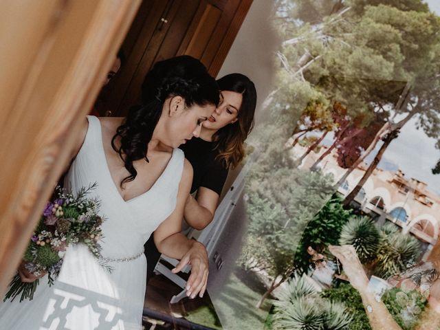 La boda de Jose y Celia en San Juan De Alicante, Alicante 38
