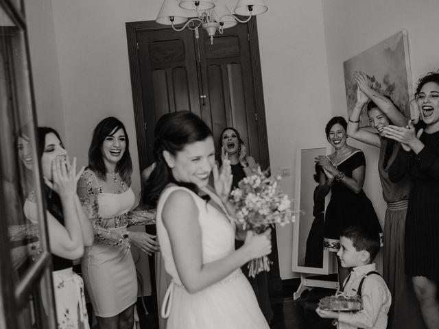La boda de Jose y Celia en San Juan De Alicante, Alicante 41