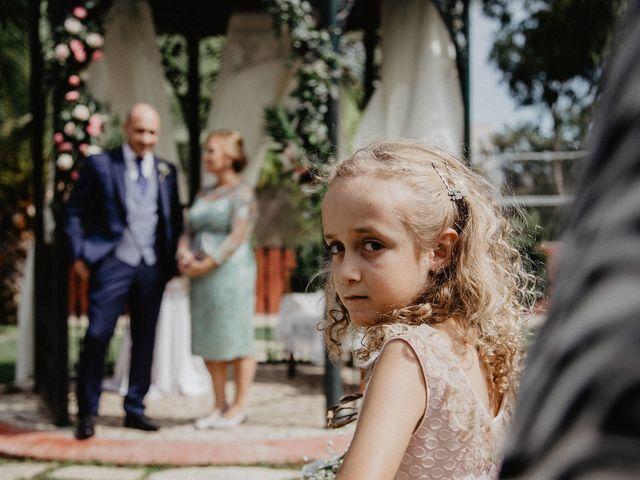 La boda de Jose y Celia en San Juan De Alicante, Alicante 45