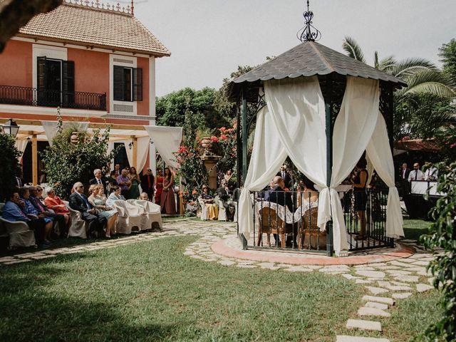 La boda de Jose y Celia en San Juan De Alicante, Alicante 46