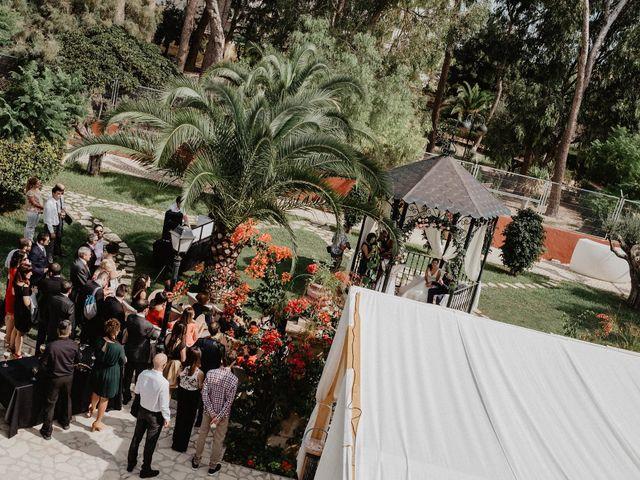 La boda de Jose y Celia en San Juan De Alicante, Alicante 48