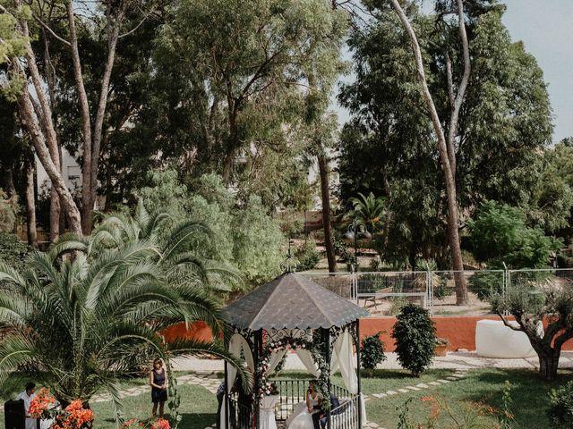 La boda de Jose y Celia en San Juan De Alicante, Alicante 49