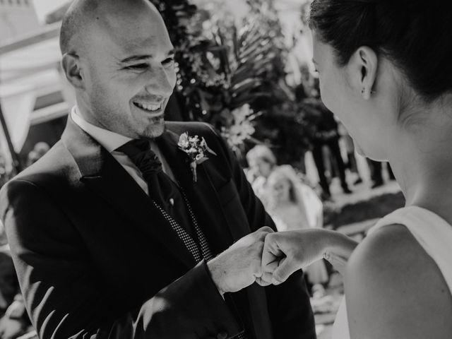 La boda de Jose y Celia en San Juan De Alicante, Alicante 54