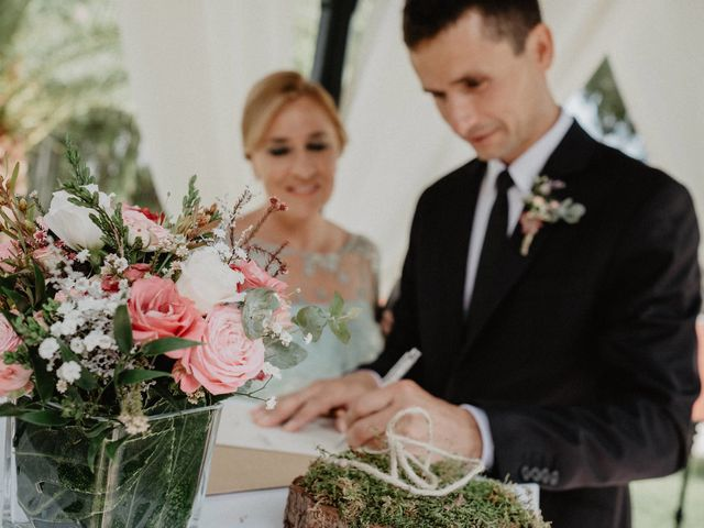 La boda de Jose y Celia en San Juan De Alicante, Alicante 57