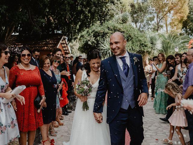 La boda de Jose y Celia en San Juan De Alicante, Alicante 58