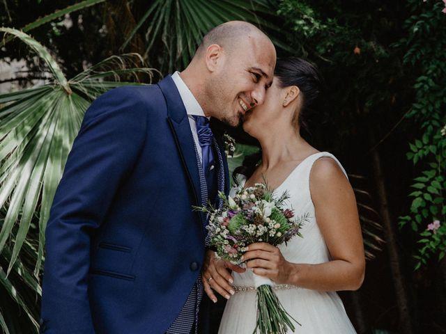 La boda de Jose y Celia en San Juan De Alicante, Alicante 62