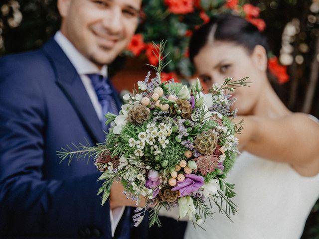La boda de Jose y Celia en San Juan De Alicante, Alicante 63