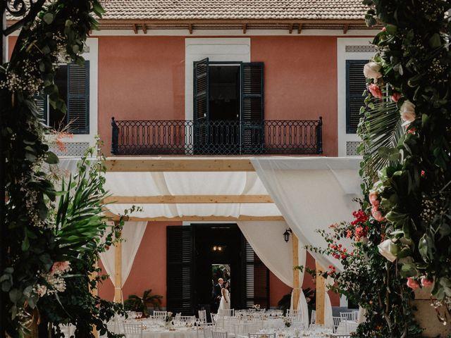 La boda de Jose y Celia en San Juan De Alicante, Alicante 69