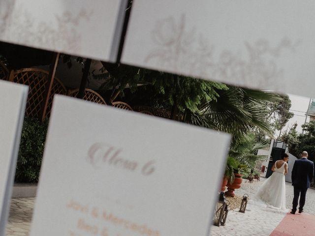 La boda de Jose y Celia en San Juan De Alicante, Alicante 72