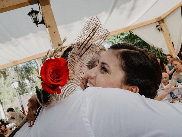 La boda de Jose y Celia en San Juan De Alicante, Alicante 78