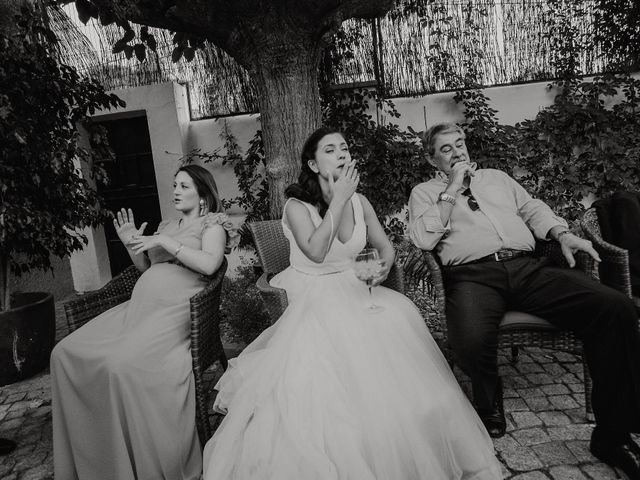 La boda de Jose y Celia en San Juan De Alicante, Alicante 89