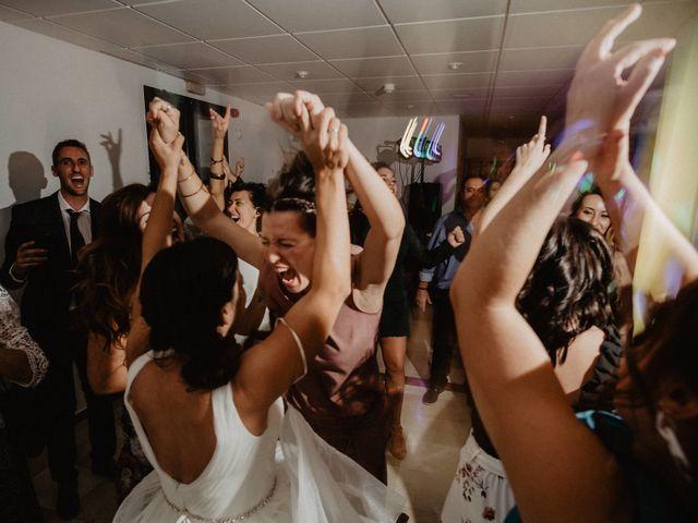 La boda de Jose y Celia en San Juan De Alicante, Alicante 90