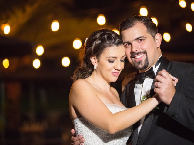 La boda de Dayana y Jordi