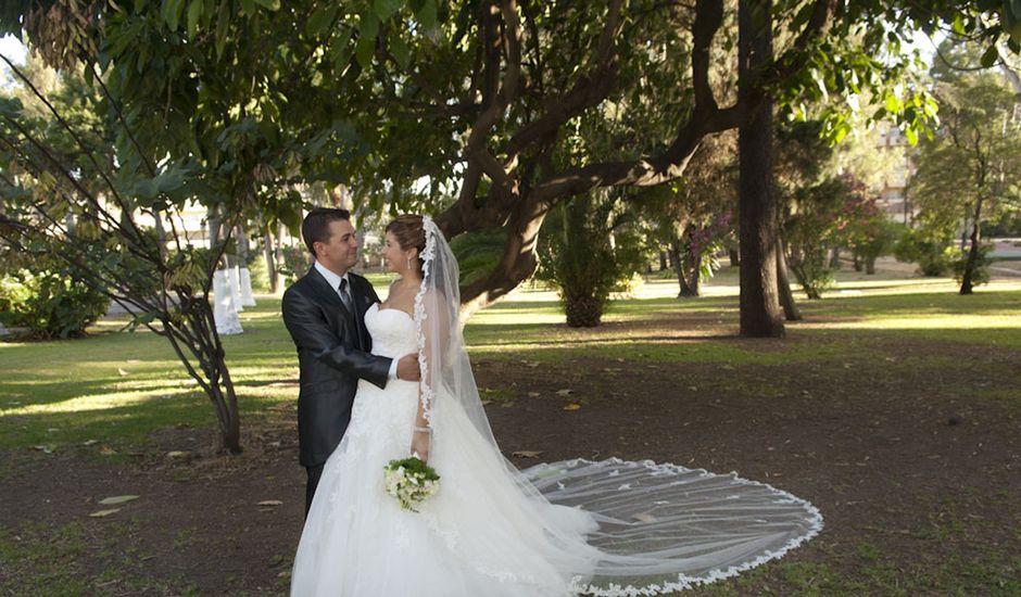 La boda de Sarai y David en Cádiz, Cádiz