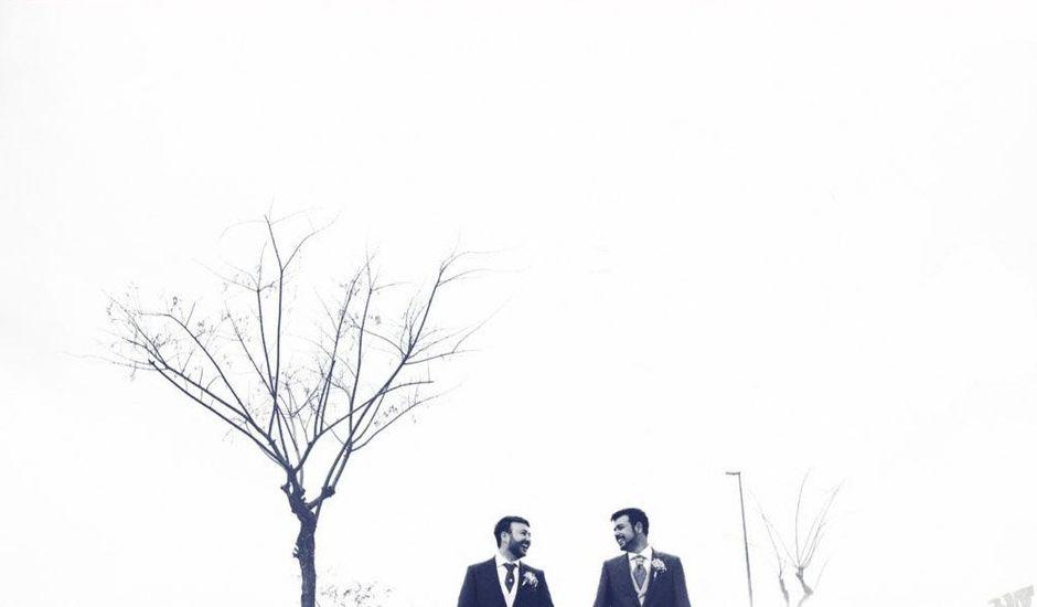 La boda de Enrique y Daniel en Huelva, Huelva