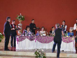 La boda de loli  y Juanfra 1