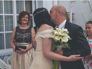 La boda de Nayara y Raúl  3
