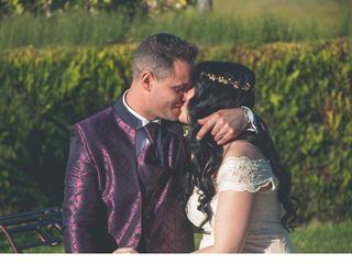La boda de Nayara y Raúl