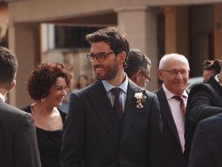 La boda de Patricia y Adrià 1
