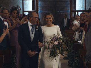 La boda de Patricia y Adrià 3