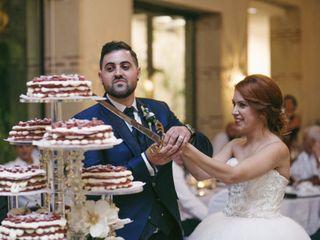 La boda de Mireia y Sergio