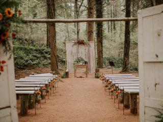 La boda de Joyce y Juan Sebastian 3