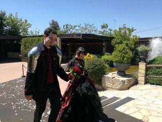 La boda de Esther y Gerard 3