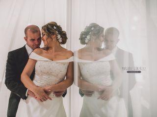 La boda de Mayte  y Alexis