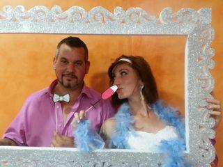 La boda de Omara y Roberto 3