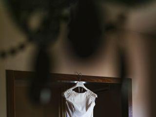 La boda de Cristina y Christian 1