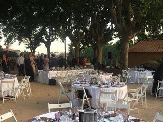 La boda de Anna y Oriol 2