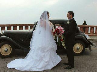 La boda de Fiorella y Jordi 1