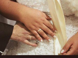 La boda de Fiorella y Jordi 2