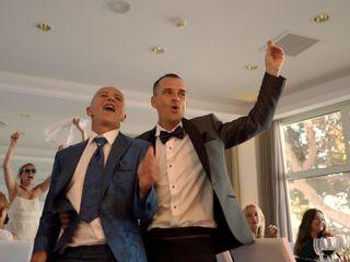La boda de Sergio y Paco 2