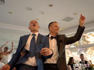 La boda de Sergio y Paco