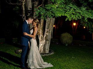 La boda de Mery y Edu