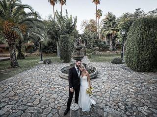 La boda de Eva  y Juan
