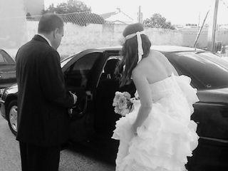 La boda de Noelia y Pedro 1