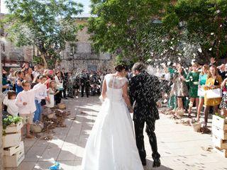 La boda de Leti y Joselu 3