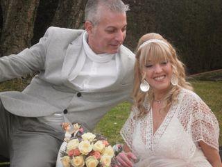 La boda de Carme y Jose