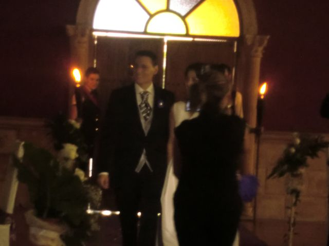 La boda de Juanfra y loli  en Almería, Almería 6