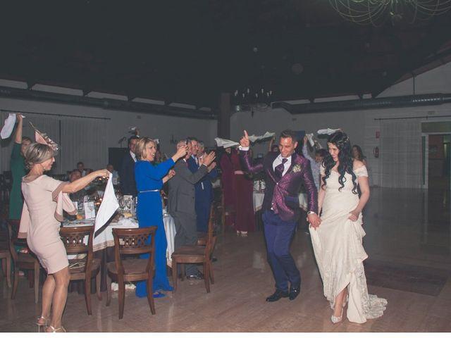 La boda de Raúl  y Nayara en Mérida, Badajoz 9