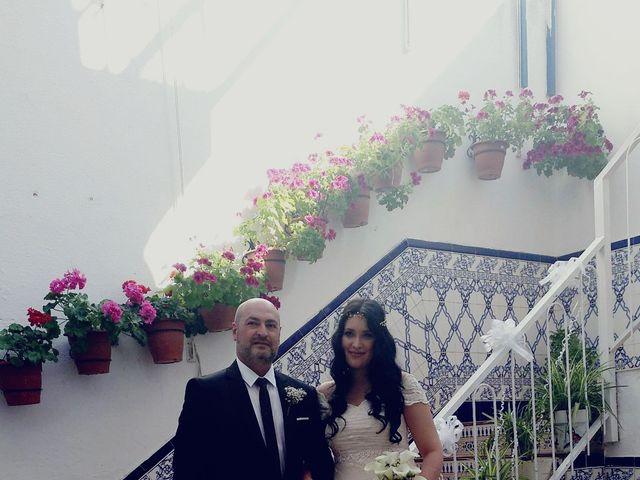 La boda de Raúl  y Nayara en Mérida, Badajoz 16