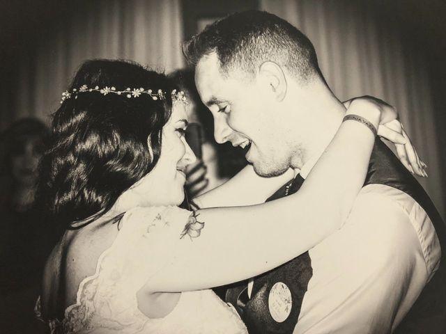 La boda de Raúl  y Nayara en Mérida, Badajoz 24